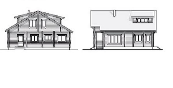 3 Bedroom House Plans | Timber Frame Houses on