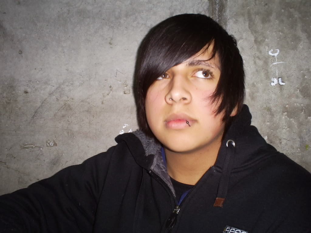 Emo Hair Styles For Guys: Emo Haircuts And Hairstyles