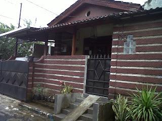 Rumah Dijual di Pamulang II
