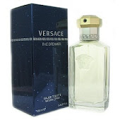 DREAMER by Versace Eau De Toilette Spray