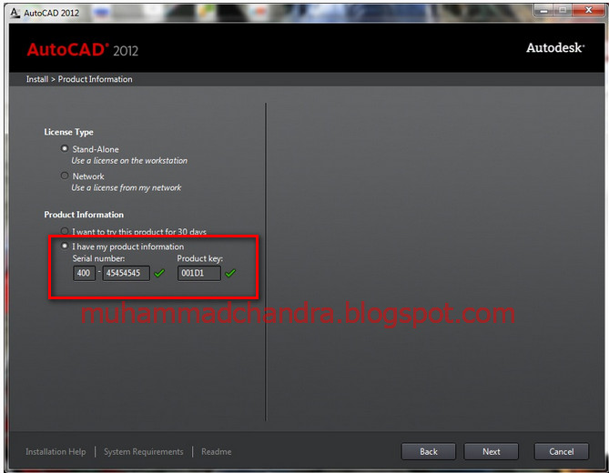 Autodesk AutoCAD 2012 Full Crack Full Version 32 bit 64 bit