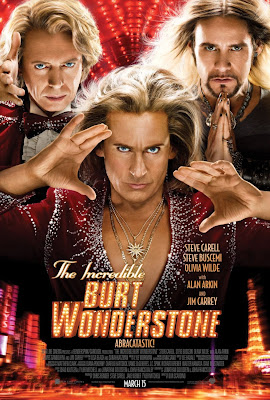 Baixar Filme: The Incredible Burt Wonderstone &#8211; AVI (HDRip)