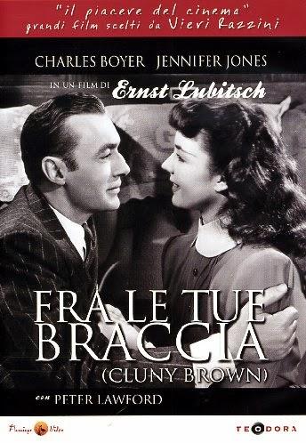 Fra le tue braccia (Ernst Lubitsch) 1946 DvdRip Ita