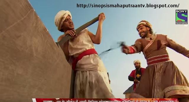 Sinopsis Mahaputra Episode 148