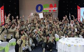 OSN_pertamina 2011