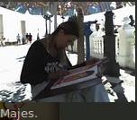 blog de Majes