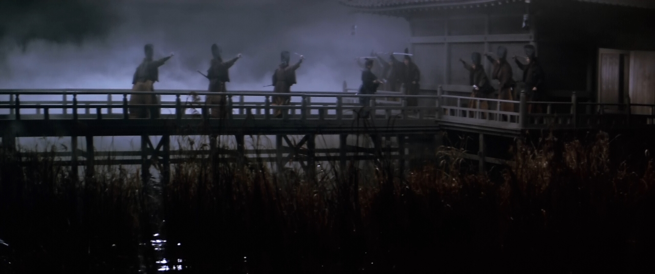 Lone Wolf and Cub 6 White Heaven in Hell (1974)