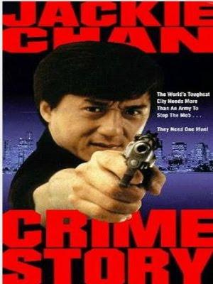 Câu chuyện Crime: Tổ Trọng án - Crime Story - 1993