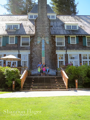 Shannon Hager Photography, Lake Quinault Lodge
