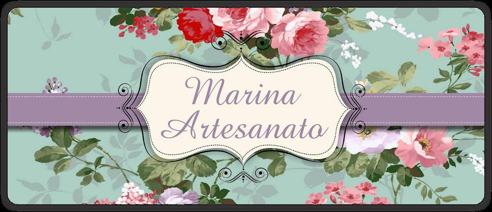 Marina...Artesanato