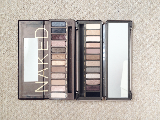 Urban Decay Naked 1 2