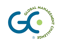 Logo Global Management Challenge