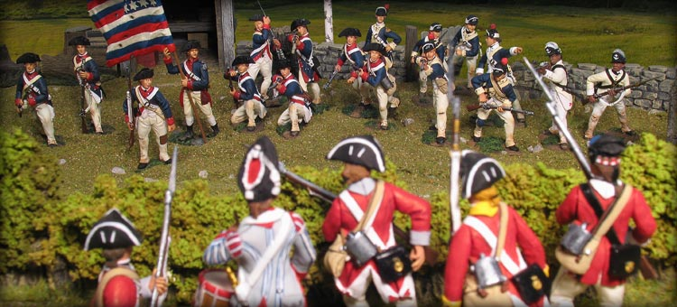 Toy Soldiers And Dining Room Battles 54mm Now Thats A
