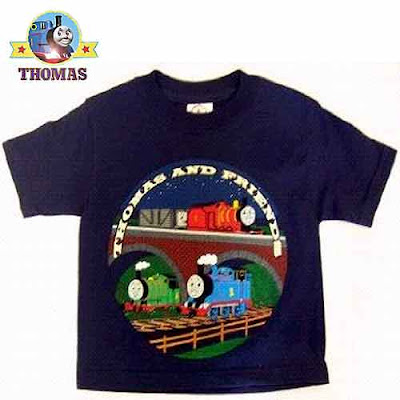 Delightful glow in the dark UV neon paint Thomas clothing kids Halloween costumes for boys shirt top
