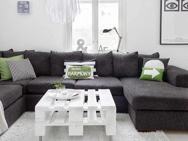 amenajari, interioare, decoratiuni, decor, design interior, stil scandinav, interior amenajat in alb si negru, living,