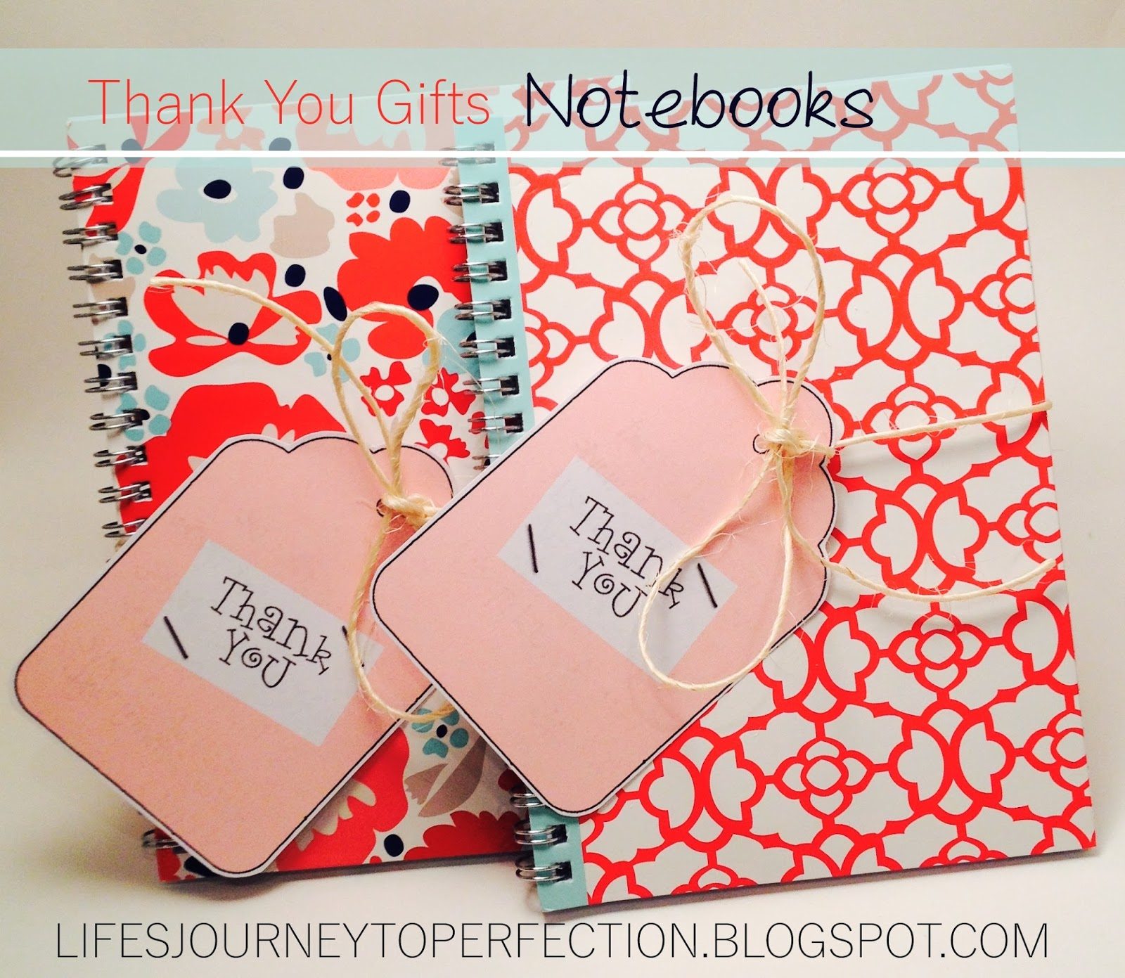 Lifes Journey To Perfection Thank You Gift Idea And Free