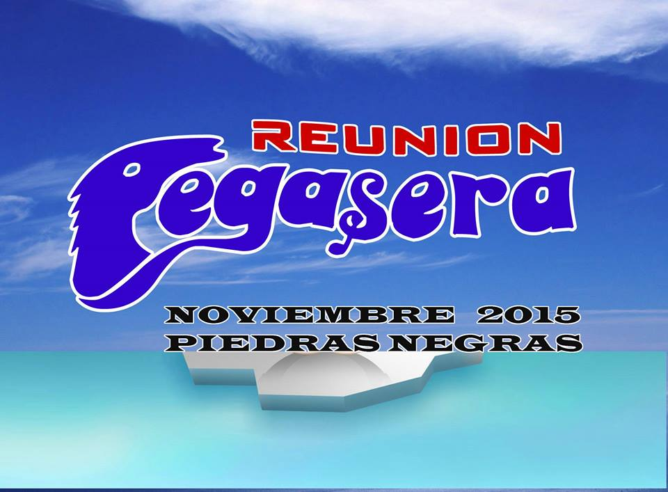 REUNION PEGASERA