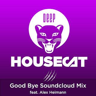 Deep house cat deep house cat show good bye soundcloud for Good deep house