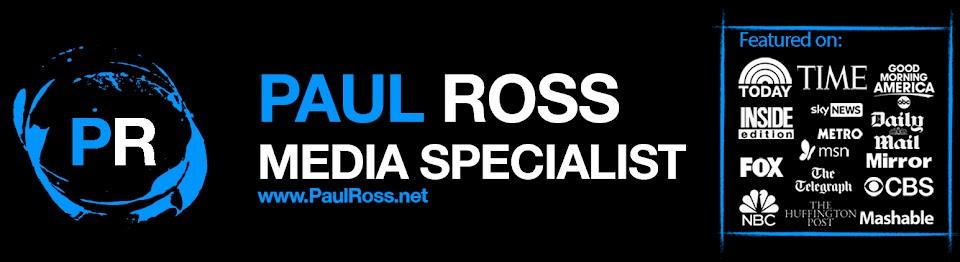 PaulRoss.net