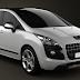 Peugeot 3008 spesifikasi dan harga