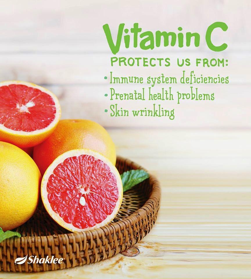 Adakah Vitamin C selamat dan berkesan?