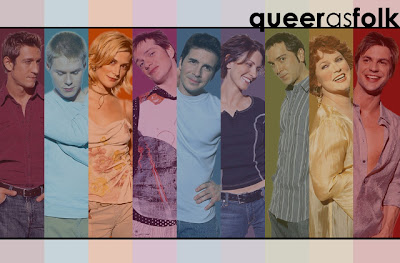 Queer As Folk: La vida gay de Pittsburgh