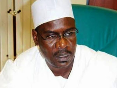 News : Call for Buhari's impeachment joke of the year - Senate
