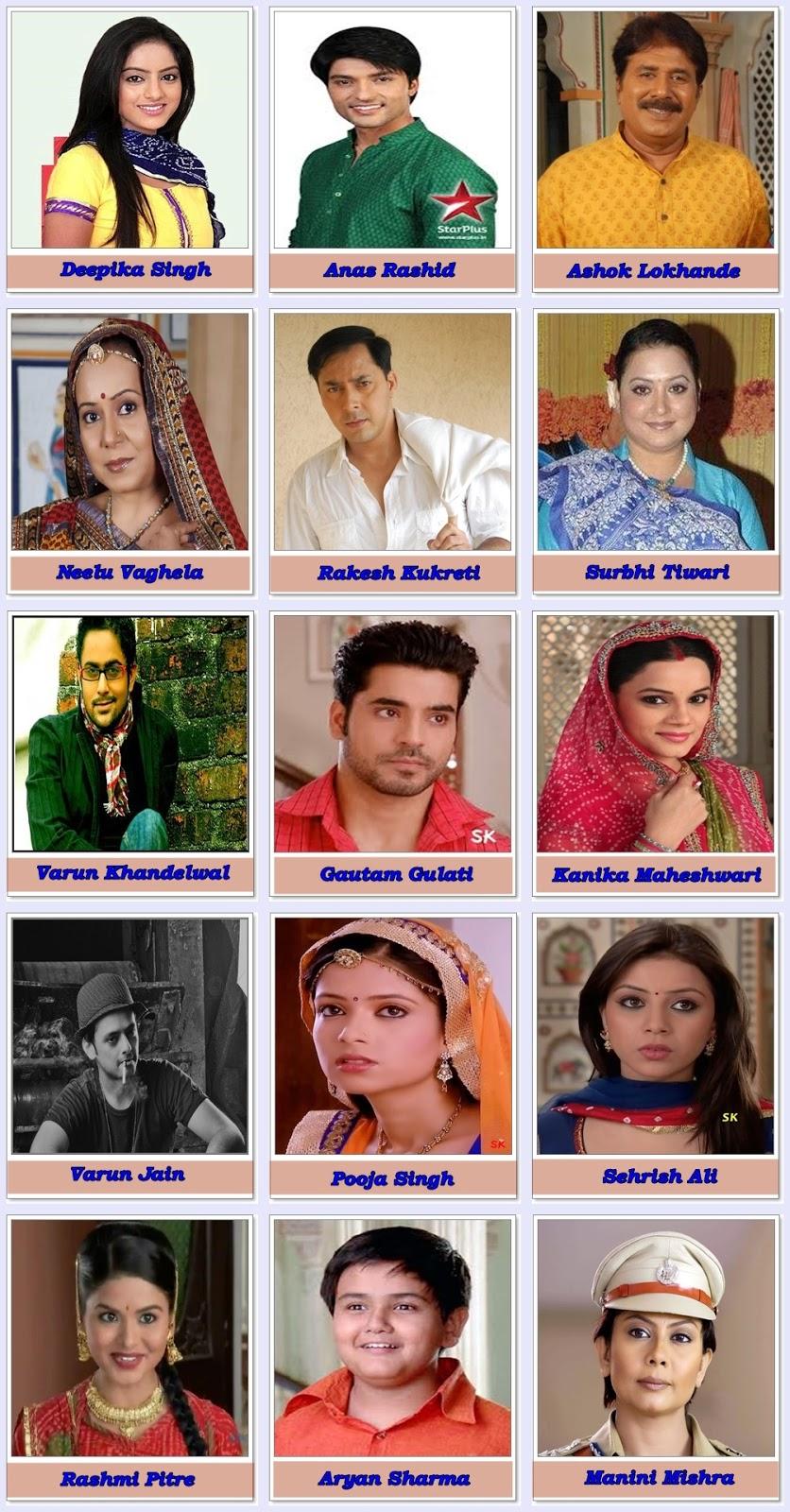 Diya Aur Baati Hum (TV Series 2011–2017) - IMDb