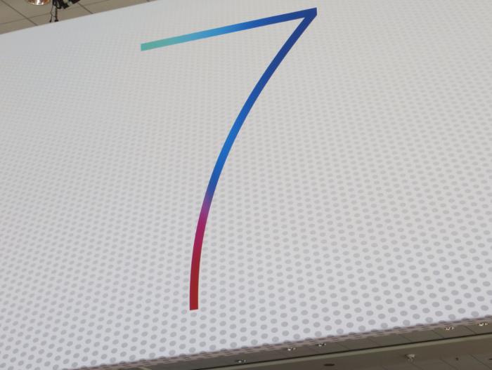 iOS 7 Logo1