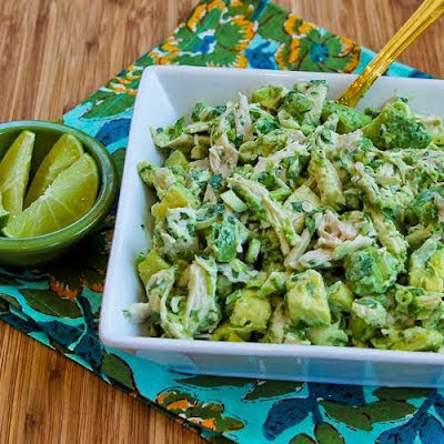 90 Healthy No-Heat Lunches for Taking to Work   Kalyn's Kitchen®
