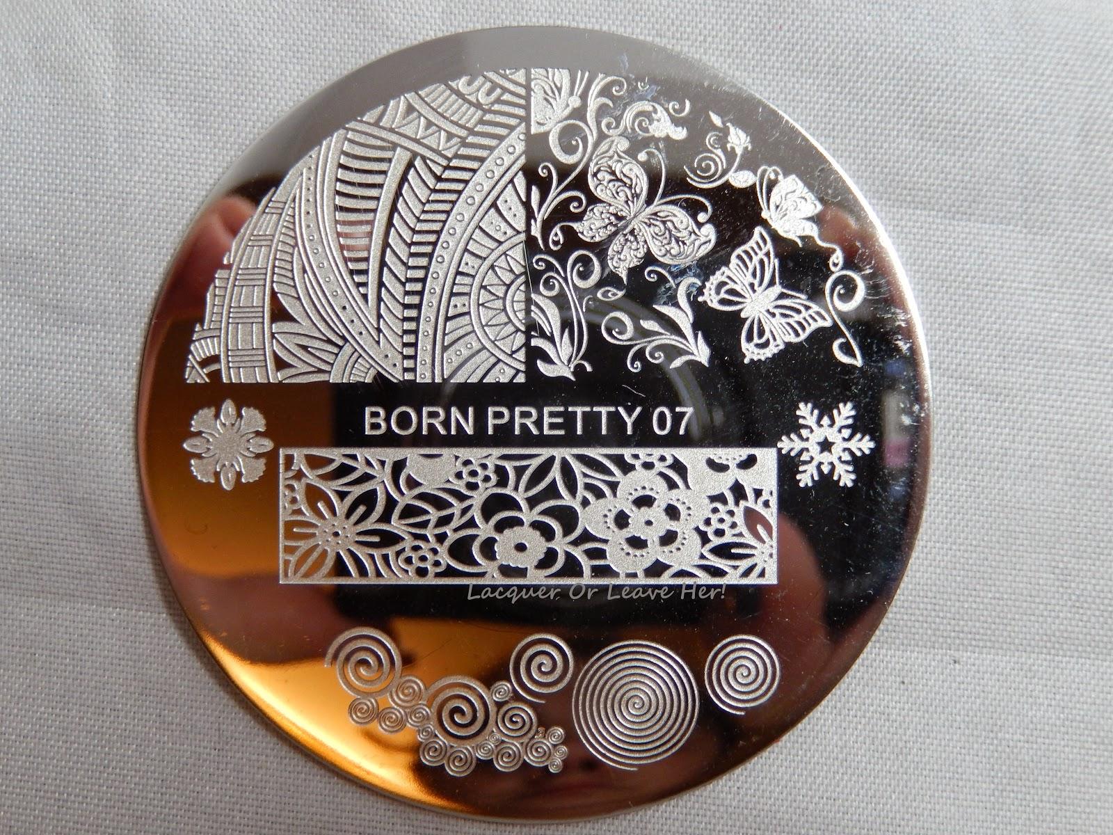 Born Pretty 07
