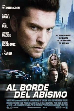 Imagen Al Borde del Abismo DVDRip Latino