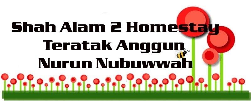 Shah Alam 2 Homestay
