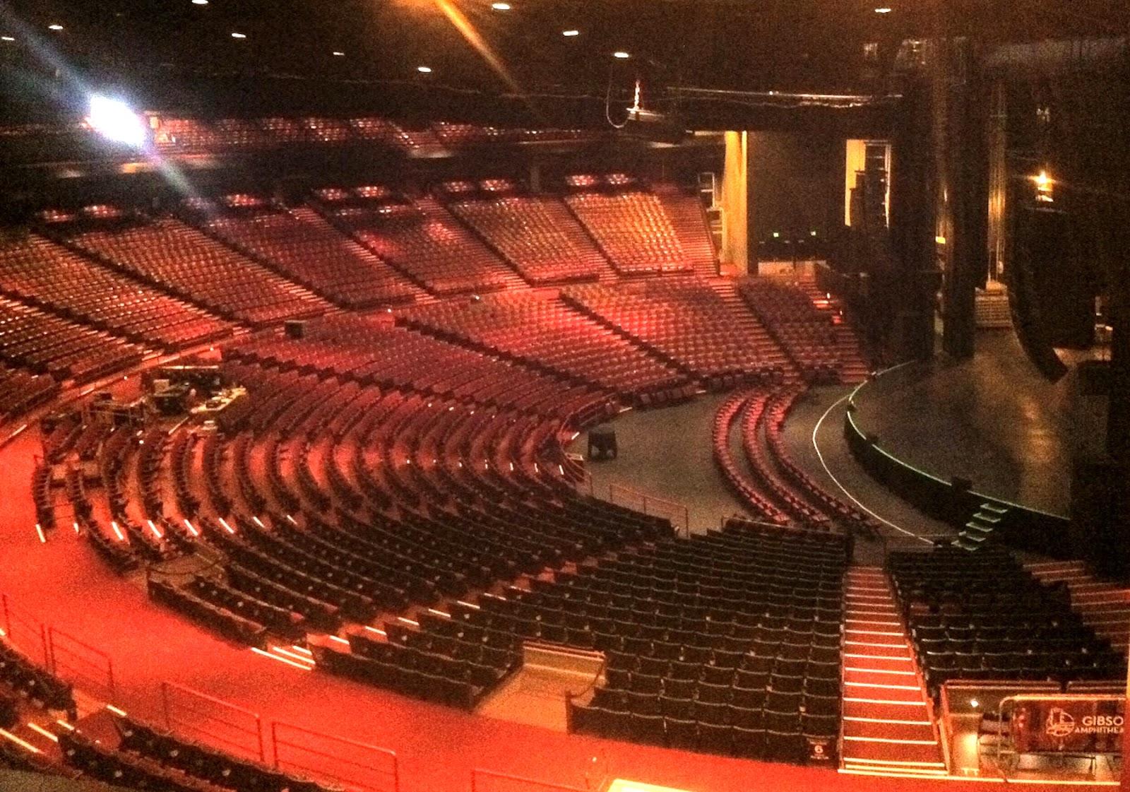 JBL Gibson Amphitheatre