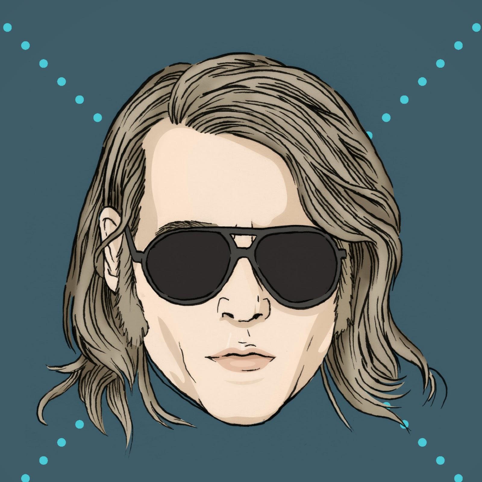 Johnny Depp Bed Sheets