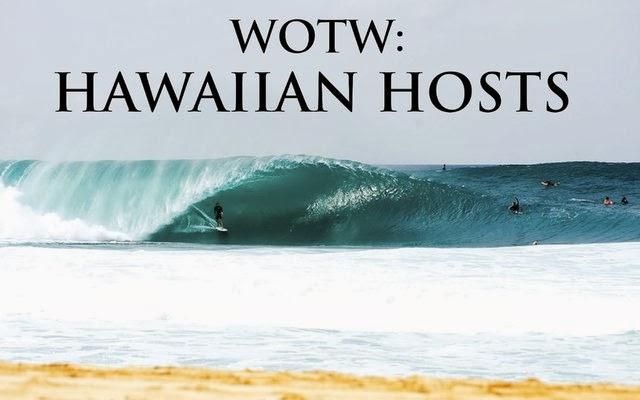 WOTW HAWAIIAN HOSTS