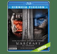 Warcraft: El Origen (2016) Full HD BRRip 1080p Audio Dual Latino/Ingles 5.1