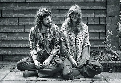 Cat Stevens e Carly Simon