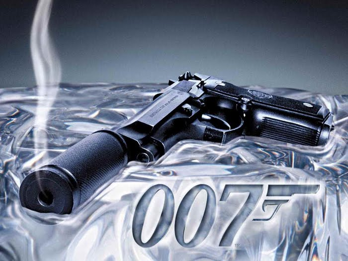 Hollywood Movie Wallpapers Download Free Desktop Wallpaper James Bond 007
