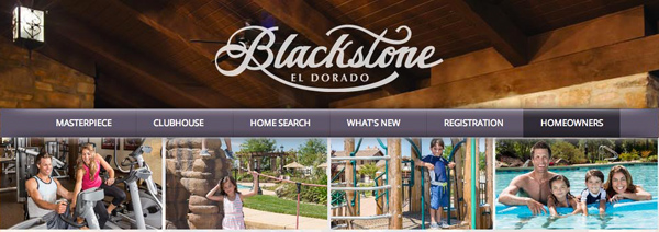 Cast Images Models - Blackstone El Dorado