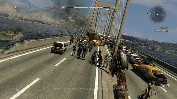 Game Ini Dead Island Download
