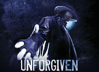 unforgiven undertaker WWE Desktop Wallpaper
