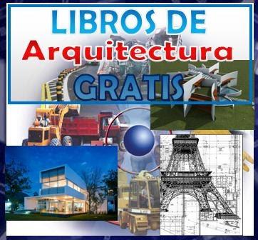 Descargar libros de arquitectura descargar libros de for Libros de planos arquitectonicos