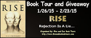 RISE Tour & Giveaway
