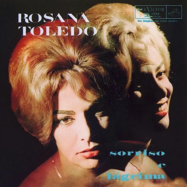 Rosana Toledo Momento Novo