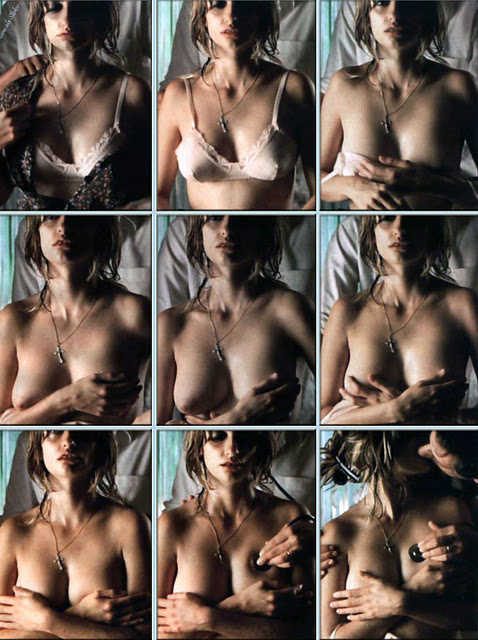 Penelope Cruz naked pictures