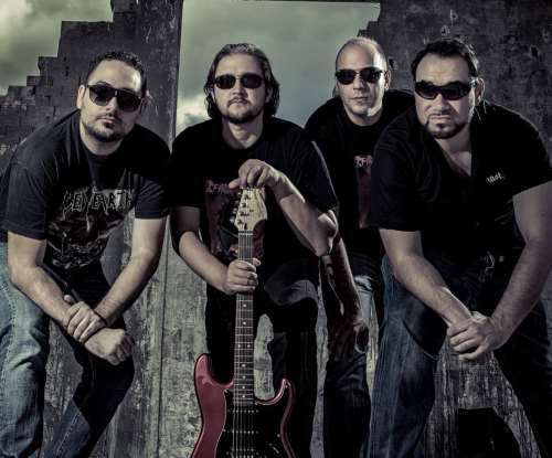 "SFYROKALYMNON: Δείτε το νέο τους video για το κομμάτι ""Vipera"""