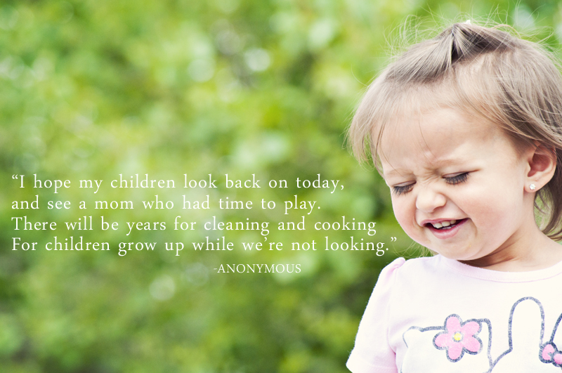 little girl is growing up  Quotes About Daughters Growing Up