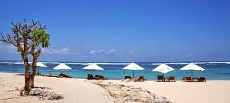 Tempat Wisata Pilihan Pantai Pandawa Bali