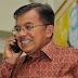 Wapres: Luxemburg Tawarkan Indonesia Sewa Satelit